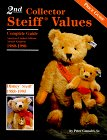 Steiff Price Guides