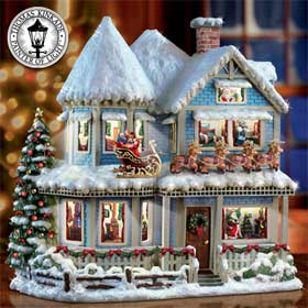 christmas ornaments, collectible dolls and unique gifts